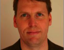 Andreas Jakobsson föreläser om  AI, feb 2019
