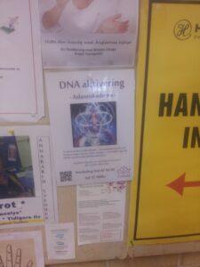 DNAaktivering