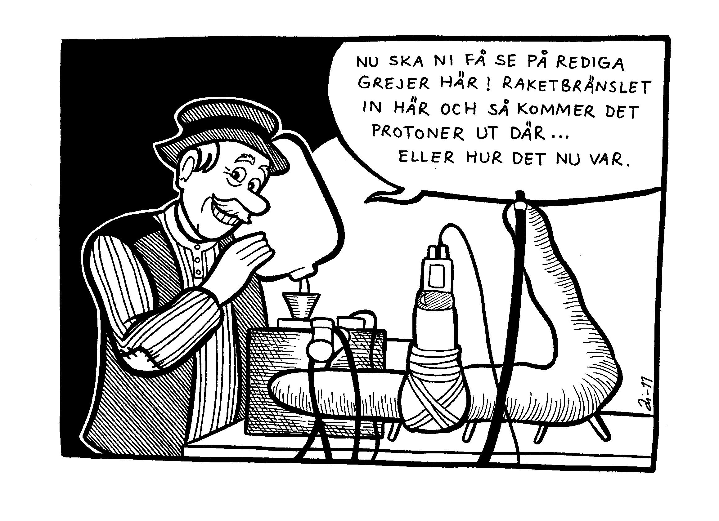 Bild: Li Österberg  Text: Joacim Jonsson