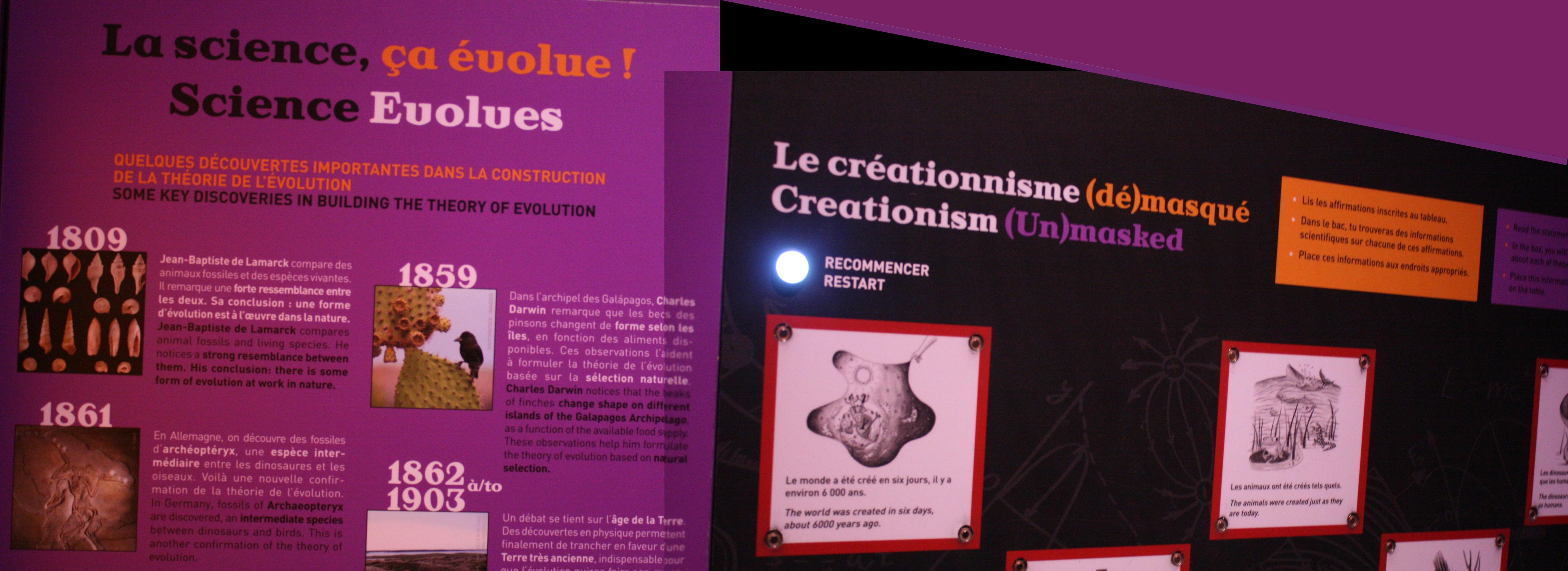 kreationism