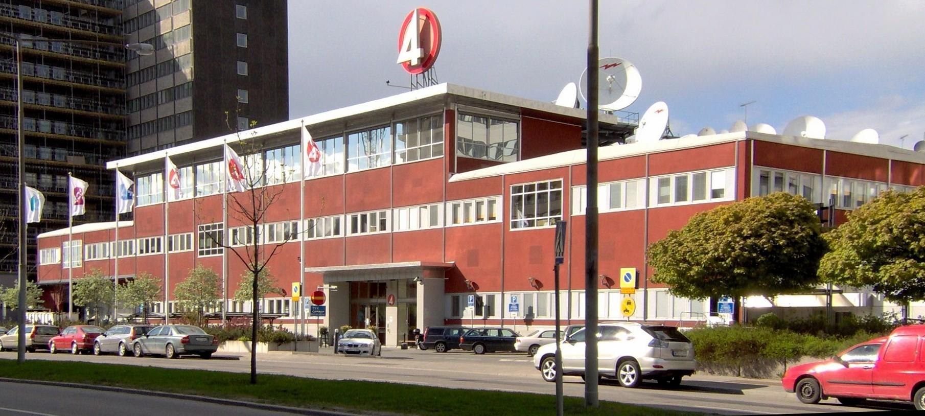 TV4-huset