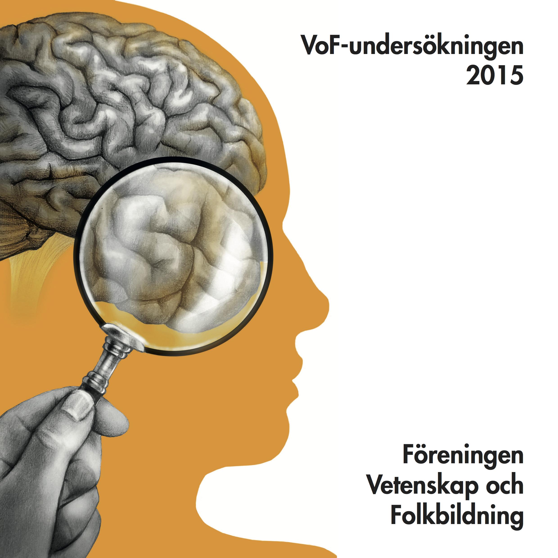 VoF-Undersökningen 2015