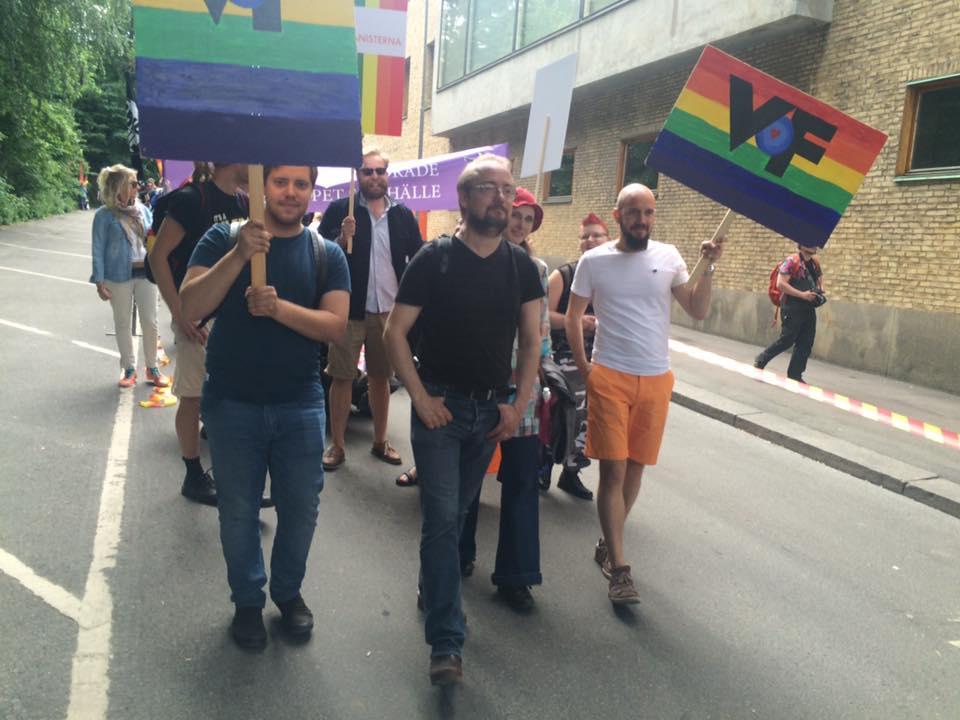 West Pride 2016