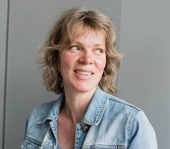Maria Gunther, Årets Folkbildare 2016 (med Amina Manzoor)