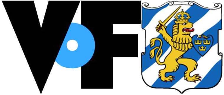 VoF Göteborg har haft årsmöte 2021
