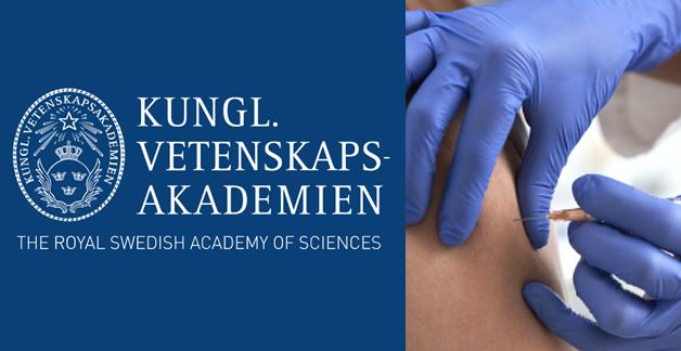KVA publicerar text om vaccin