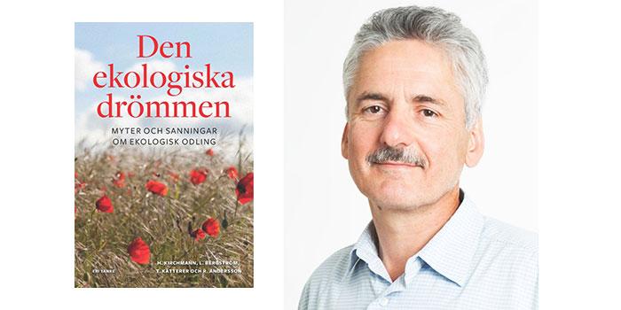 Thomas Kätterer (foto: Jenny Svennås Gillner, SLU