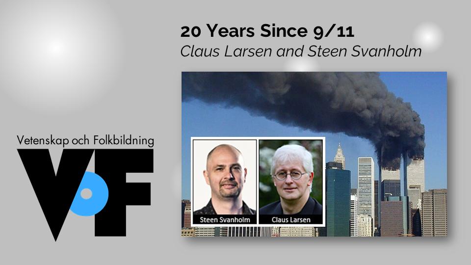 <nobr>20 år sedan</nobr> 11 septemberattackerna